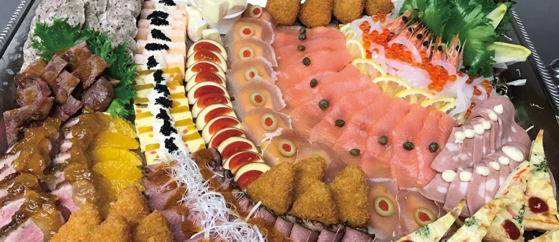 ダイニング 徳や 鹿児島市上荒田町 ランチ・ディナー・大小宴会・女子会などのパーティー